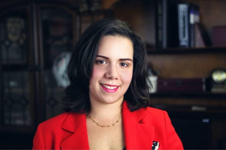 Attorney Trinette Zarran